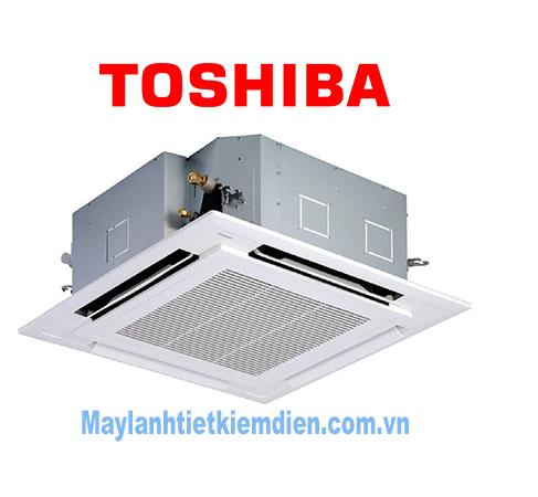 Sửa máy lạnh Toshiba tại nhà