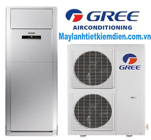 Sửa máy lạnh Gree tại nhà