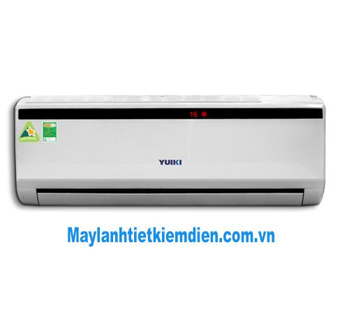 sửa chữa máy lạnh yuki giá rẻ