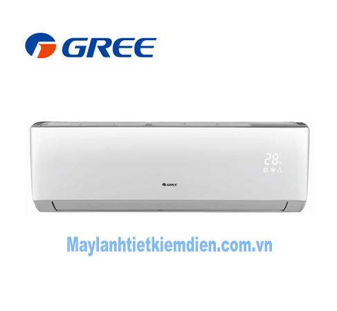 Sửa máy lạnh Gree