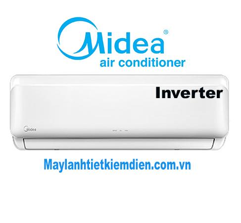 Sửa máy lạnh Midea giá rẻ