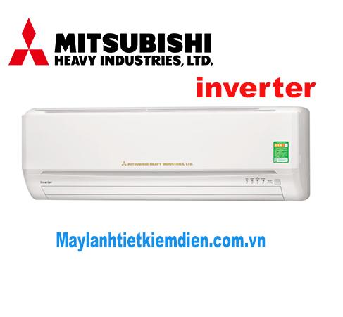Sửa chữa máy lạnh mitsubishi heavy tphcm
